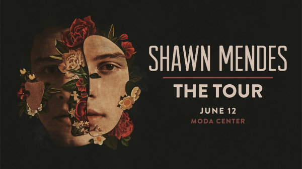 None - Shawn Mendes - 6/12/19 @ Moda Center