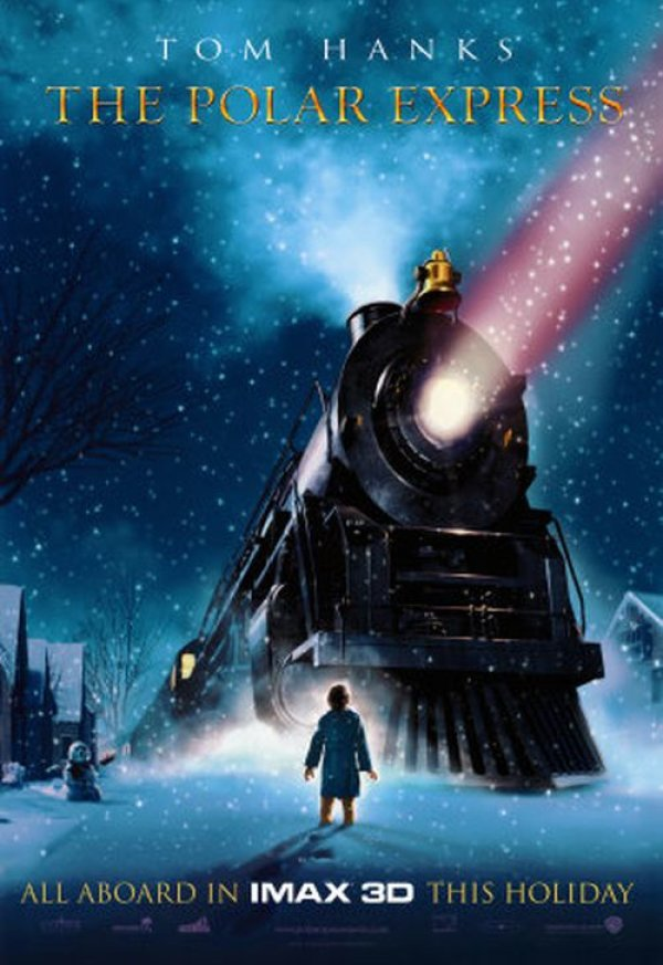 None - Win a pair of tickets to see Polar Express at the IMAX Theater at the Minnesota Zoo!