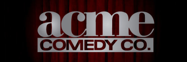 None - Win a pair of tickets and the GRAND PRIZE to ACME Comedy Club's NYE Party!