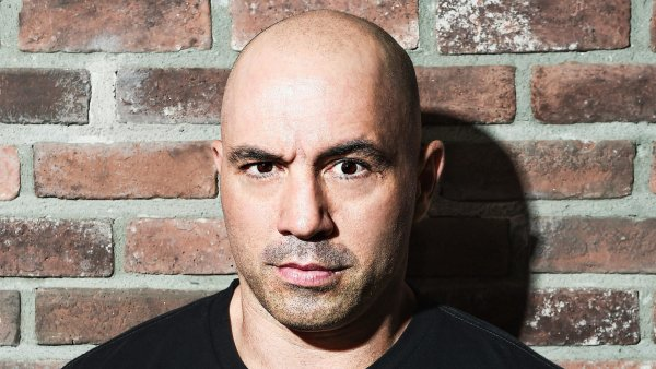 None - Win a pair of tickets to see Joe Rogan at the Xcel Energy Center!