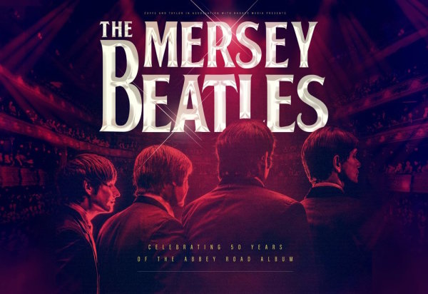 None - The Mersey Beatles Show