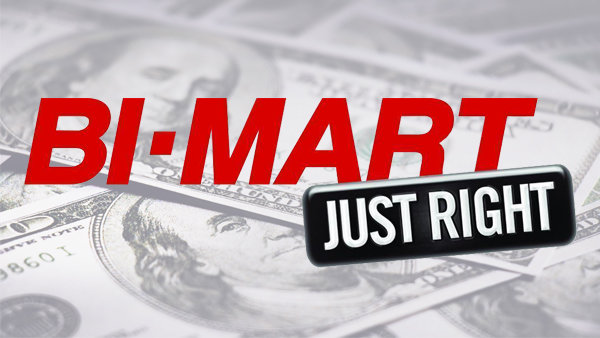 None -  Win a $100 Gift Card from Bi-Mart!