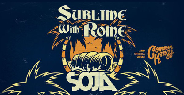None - Win tickets to see Sublime!