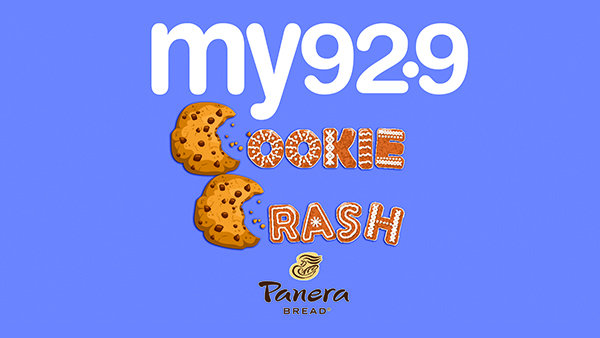 None - Sign Up Your Office To Win A Panera Bread Cookie Crash!