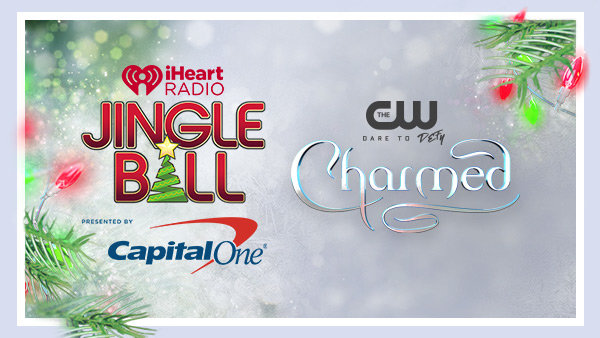 None -       The CW Wants To Send You To The iHeartRadio Jingle Ball in NYC!