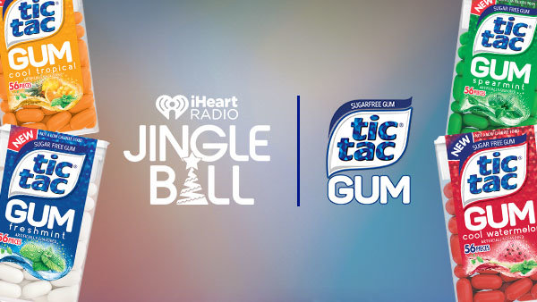 None -   Enter For Your Chance to Win Tickets to iHeartRadio Jingle Ball in Miami!