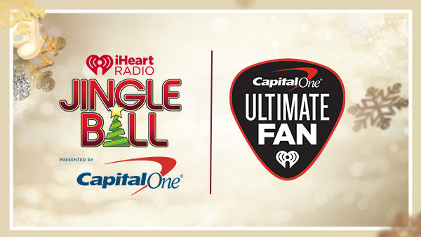 None -      Capital One® Cardholders, Want Tickets And Exclusive Access To iHeartRadio's Jingle Ball?