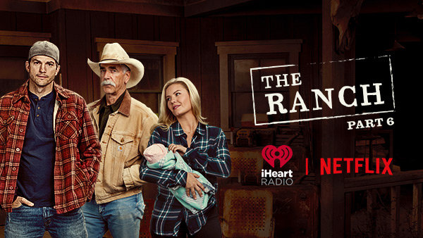 None -   Netflix's The Ranch Sweepstakes
