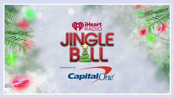 None - Win 2 Tickets To A Jingle Ball Near you!