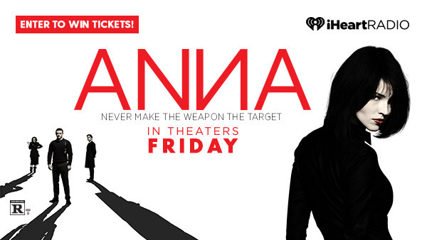 None -    Enter For A Chance To Win 2 Movie Tickets To See Anna, Courtesy Of Fandango!