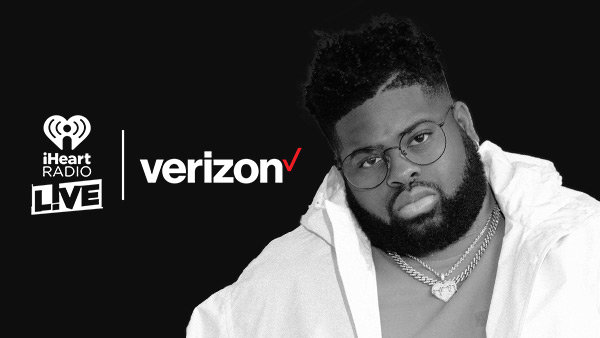 None - iHeartRadio LIVE and Verizon Bring You PINK SWEAT$ in NYC
