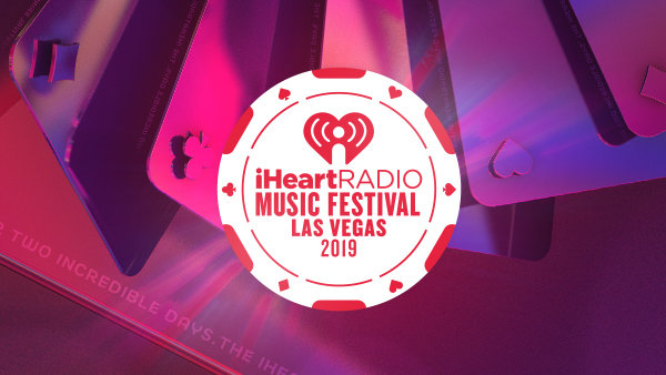 None - Tell Alexa To Play The iHeartRadio Music Festival Station And You Could WIN Your Way To Vegas!