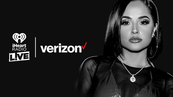 None - iHeartRadio LIVE and Verizon Bring You Becky G in Dallas