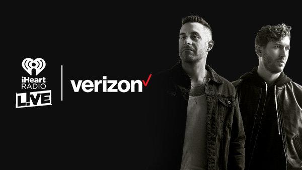 None - iHeartRadio LIVE and Verizon Bring You The Score in Denver