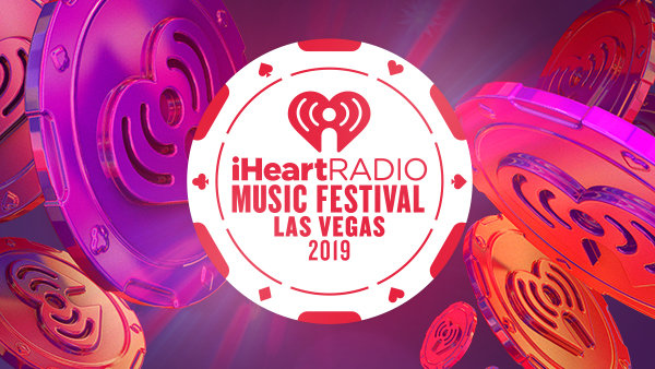 None - Our iHeartRadio Music Festival Is Back, ALRIGHT!!