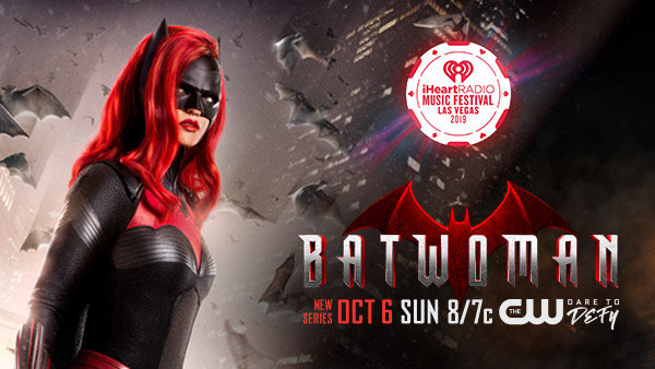 None - The CW Wants To Send You To The iHeartRadio Music Festival!