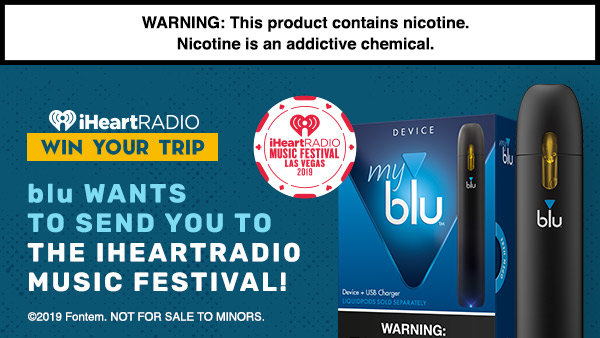 iHeartRadio Contests | Tickets, Trips & More | iHeartRadio