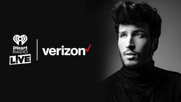 None - iHeartRadio LIVE and Verizon Bring You Sebastian Yatra in Houston