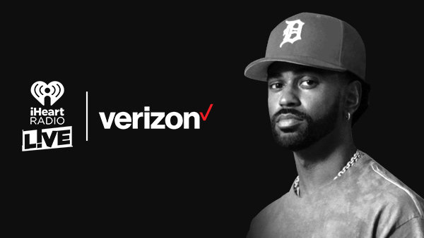None - iHeartRadio LIVE and Verizon Bring You Big Sean in New York