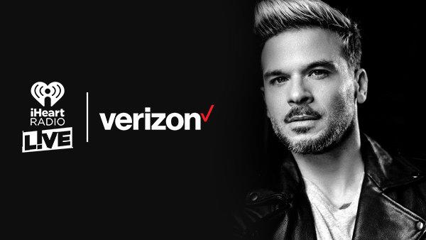 None - iHeartRadio LIVE and Verizon Bring You Pedro Capo in Houston