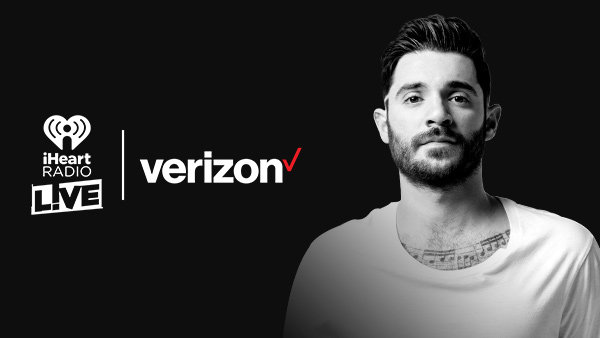 None - iHeartRadio LIVE and Verizon Bring You Jon Bellion in New York