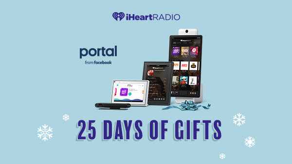 None - 25 Days of Gifts: Portal From Facebook