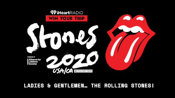 image for LADIES & GENTLEMEN… THE ROLLING STONES!