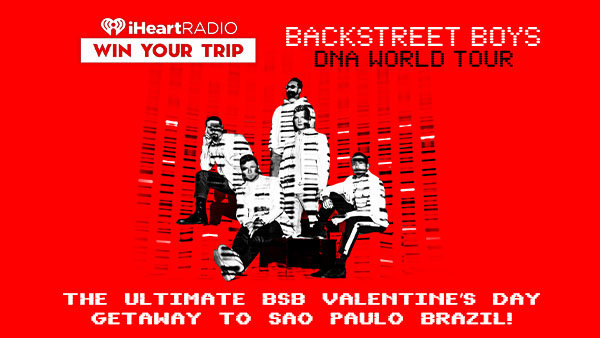 image for The Ultimate BSB Valentine's Day Getaway to Sao Paulo Brazil!