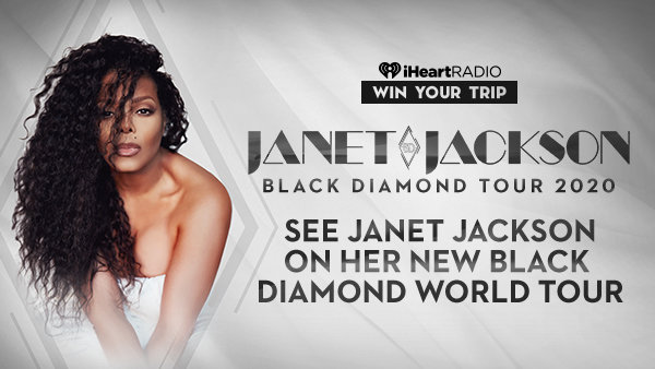 image for See Janet Jackson On Her New Black Diamond World Tour