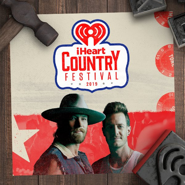 None - Meet Florida Georgia Line At Our iHeartCountry Festival!