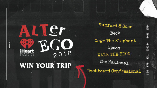 Meet the Headliners of ALTer EGO!