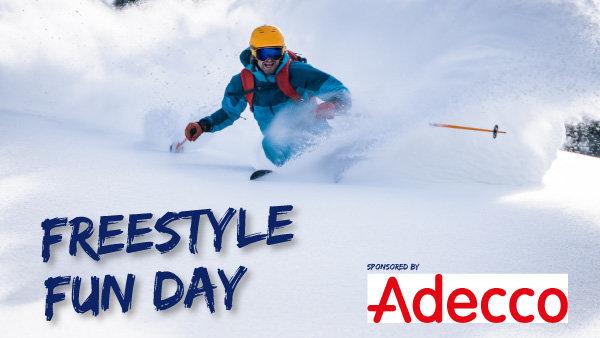 None - Freestyle Fun Day Contest
