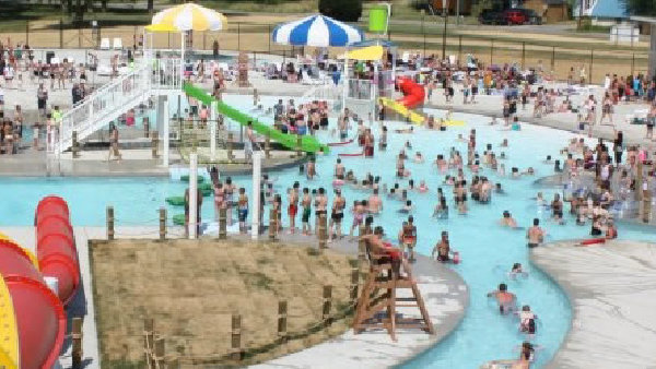 None -  Lincoln Park Aquatic Center Family Day of Fun Giveaway