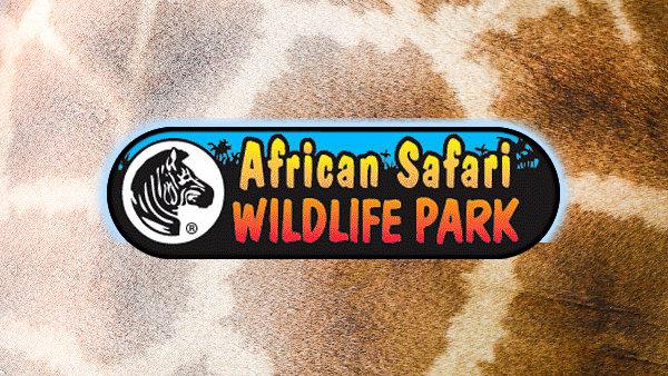 None - Wild Fun at African Safari Wildlife Park Contest
