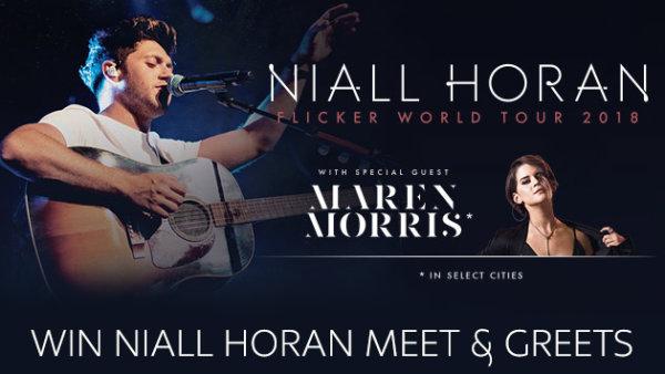 Niall horan flicker world tour meet greets raleigh 1003 kiss fm m4hsunfo