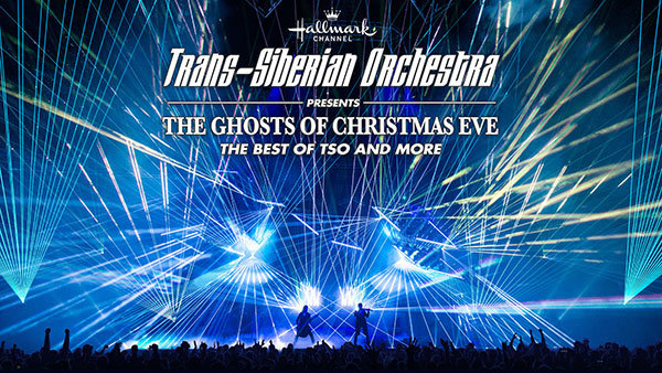 None - Trans-Siberian Orchestra's The Ghost of Christmas Eve & More presented by Hallmark Channel