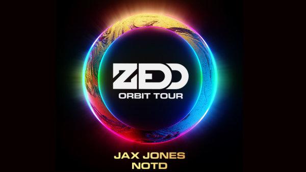 None - Zedd Orbit Tour Tickets