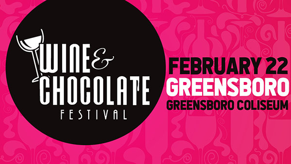 Wine and Chocolate Festival 2020 Tickets