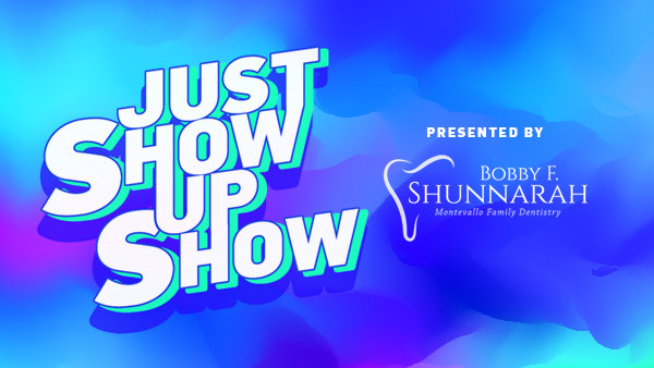 None - Win #JustShowUpShow Pepsi VIP Tickets!