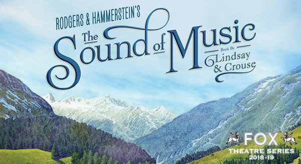 None -  Win tickets to The Sound of Music