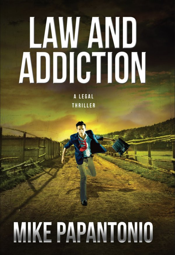 None - Win a copy of Law and Addiction