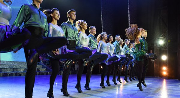 None - Enter to win a pair of tickets to see Riverdance 25th Anniversary Tour