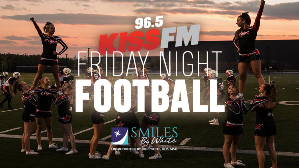 None -  Nominate your high school for KISS FM to drop by for Friday Night Football!