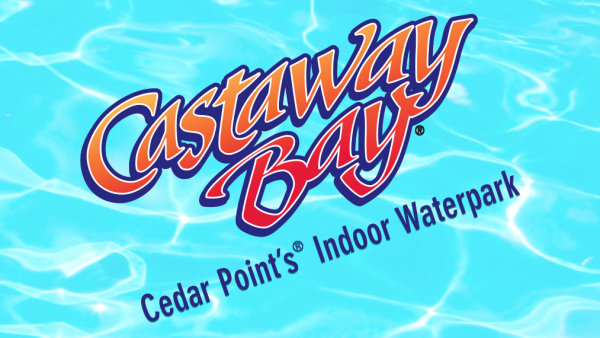None - Win a weekend stay at Castaway Bay!