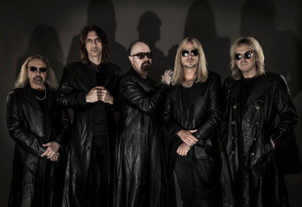 None - Win Judas Priest Tickets