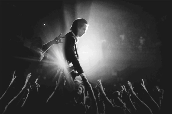 None -  Win Nick Cave & The Bad Seeds Tickets