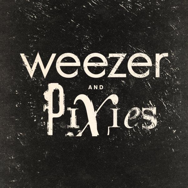 None -  Win Weezer & Pixies Tickets