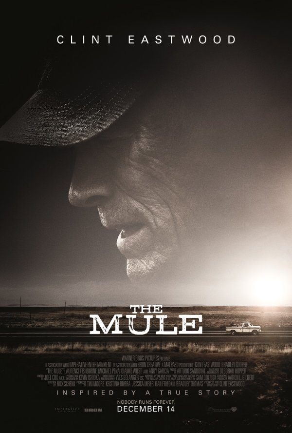 None - Win Fandango Tickets to See The Mule