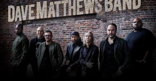 None -  Win Dave Matthew Band Tickets