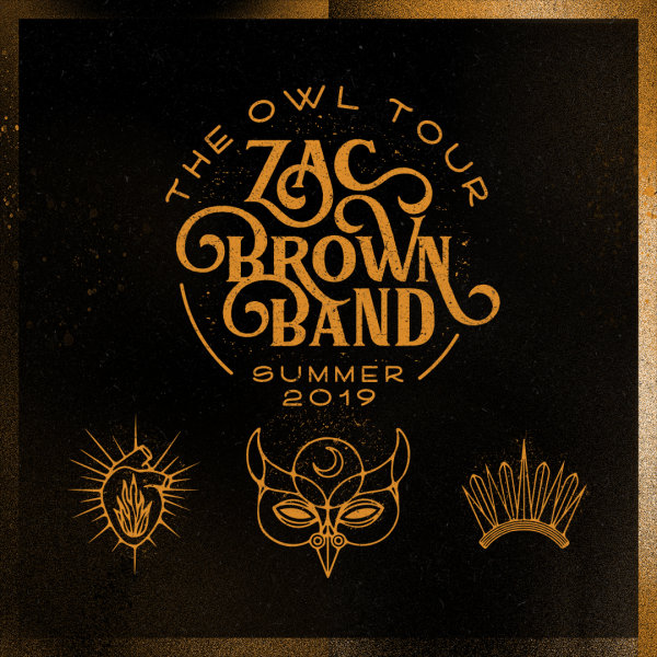 None -  Win Zac Brown Band Tickets